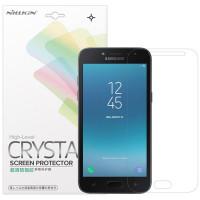 Захисна плівка Nillkin Crystal для Samsung Galaxy J2 Pro (2018) (J250F)