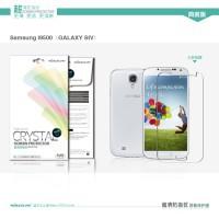 Купить Защитная пленка Nillkin Crystal для Samsung i9500 Galaxy S4