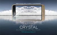 Захисна плівка Nillkin Crystal для Samsung Galaxy J3 (2016) (J320F)