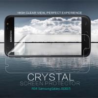 Захисна плівка Nillkin Crystal для Samsung Galaxy J3 (2017) (J330)