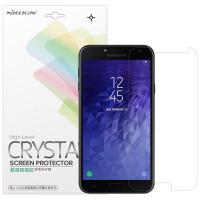 Захисна плівка Nillkin Crystal для Samsung Galaxy J4 (J400F)