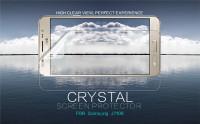 Захисна плівка Nillkin Crystal для Samsung Galaxy J7 (2016) (J710F)