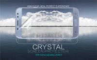 Захисна плівка Nillkin Crystal для Samsung Galaxy J7 (2017) (J730)