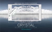 Защитная пленка Nillkin Crystal для Sony Xperia L1 Dual