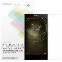 Защитная пленка Nillkin Crystal для Sony Xperia L2