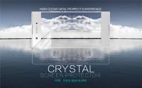 Захисна плівка Nillkin Crystal для Sony Xperia XA1 / XA1 Dual