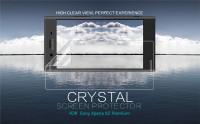 Купить Защитная пленка Nillkin Crystal для Sony Xperia XZ Premium