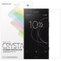 Купить Защитная пленка Nillkin Crystal для Sony Xperia XZ1 Compact