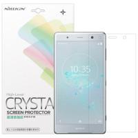Защитная пленка Nillkin Crystal для Sony Xperia XZ2 Premium