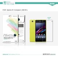 Защитная пленка Nillkin Crystal для Sony Xperia Z1 Compact