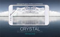 Защитная пленка Nillkin Crystal для Xiaomi Mi A1 / Mi 5X