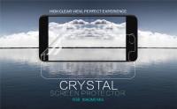 Защитная пленка Nillkin Crystal для Xiaomi Mi 6
