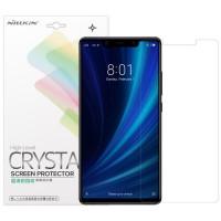 Защитная пленка Nillkin Crystal для Xiaomi Mi 8 SE
