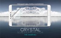 Защитная пленка Nillkin Crystal для Xiaomi Mi Max / Mi Max 2