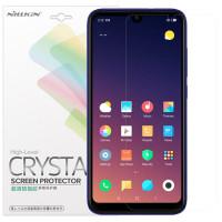 Захисна плівка Nillkin Crystal для Xiaomi Mi Play