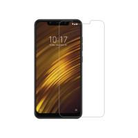Защитная пленка Nillkin Crystal для Xiaomi Pocophone F2
