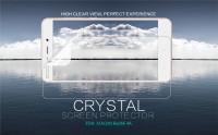 Защитная пленка Nillkin Crystal для Xiaomi Redmi 4a