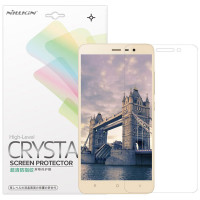 Захисна плівка Nillkin Crystal для Xiaomi Redmi Note 3 / Redmi Note 3 Pro