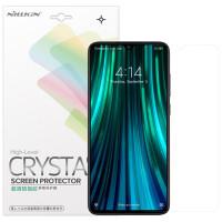 Защитная пленка Nillkin Crystal для Xiaomi Redmi Note 8 Pro