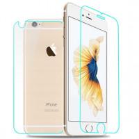 Купить Защитная пленка Nillkin Crystal (на обе стороны) для Apple iPhone 7 / 8 (4.7 )
