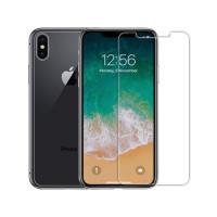 """Защитная пленка Nillkin Crystal (на обе стороны) для Apple iPhone XS Max (6.5"""")"""