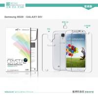Купить Защитная пленка Nillkin Crystal (на обе стороны) для Samsung i9500 Galaxy S4