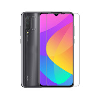 Защитная пленка Nillkin Crystal (+ пленка на зад. камеру) для Xiaomi Mi CC9 / Mi 9 Lite