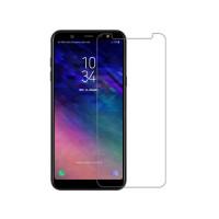 Защитная пленка Nillkin для Samsung Galaxy A6 Plus (2018) / Galaxy J8 (2018)