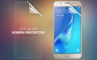 Купить Защитная пленка Nillkin для Samsung Galaxy J7 (2016) (J710F)