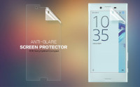 Купить Защитная пленка Nillkin для Sony Xperia X Compact