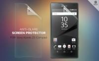 Купить Защитная пленка Nillkin для Sony Xperia Z5 Compact