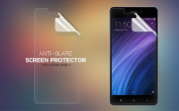 Защитная пленка Nillkin для Xiaomi Redmi 4 / Redmi 4 Pro / Redmi 4 Prime