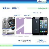 Купить Защитная пленка Nillkin Crystal (на обе стороны(задняя низ+верх)) для Apple iPhone 5/5S/SE