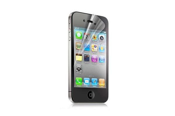 Защитная пленка Ultra Screen Protector для Apple iPhone 4/4S