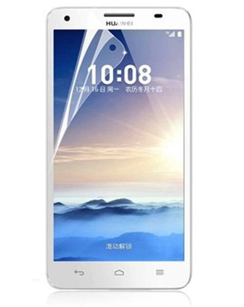 Защитная пленка Ultra Screen Protector для Huawei Ascend G750 (Honor 3X)