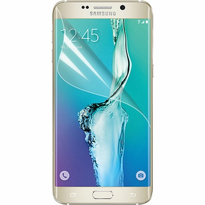 Купить Защитная пленка Ultra Screen Protector для Samsung Galaxy S6 Edge Plus за 30 грн