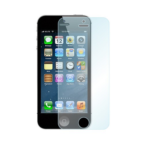 Фото Защитная пленка SGP Steinheil Series для Apple iPhone 5/5S/5C/SE Ultra Oleophobic / SGP08198 на itsell.ua