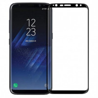 Защитное 3D стекло Autobot UR (full glue) для Samsung G955 Galaxy S8 Plus