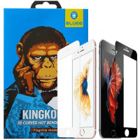 "Защитное 3D стекло Blueo Hot Bending series для Apple iPhone 7 / 8 / SE (2020) (4.7"")"