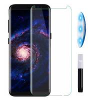 Захисне 3D скло UV для Samsung Galaxy S8 (G950)