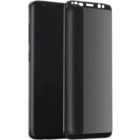 Защитное цветное 3D стекло Mocolo Anti-spy для Samsung Galaxy S8 / S9