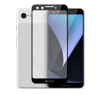Купить Защитное цветное 3D стекло Mocolo для Google Pixel 3