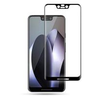 Купить Защитное цветное 3D стекло Mocolo для Google Pixel 3 XL