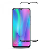 Захисне кольорове 3D скло Mocolo для Huawei P30