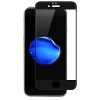 """Защитное цветное 3D стекло Mocoson (full glue) для Apple iPhone 6/6s (4.7"""")"""