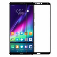 Защитное цветное стекло Mocolo (CP+) на весь экран для Huawei Honor Note 10