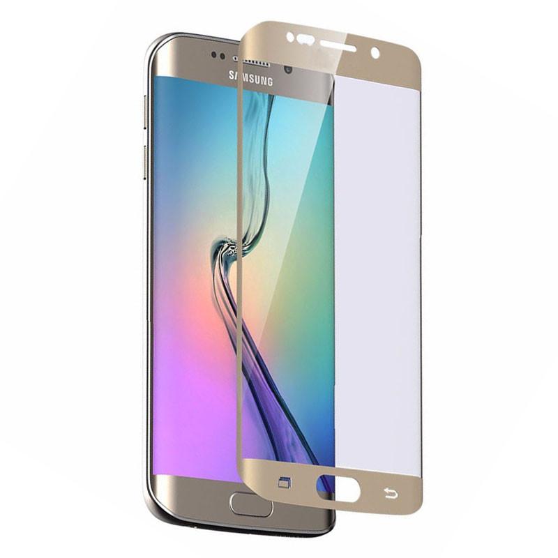 Закаленное стекло Samsung Galaxy J1 mini Prime SM-J106 DF Fullscreen sColor-25 Black