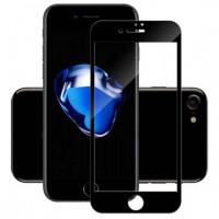 Захисне кольорове 3D скло Mocolo для Apple iPhone 7 (4.7'')