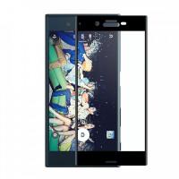 Захисне кольорове 3D скло Mocolo для Sony Xperia XA1 Ultra