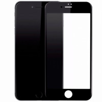 Захисне кольорове скло Mocoson 5D (full glue) для Apple iPhone 7 (4.7'')